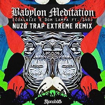 Babylon Meditation (Nuzb Extreme Trap Remix)
