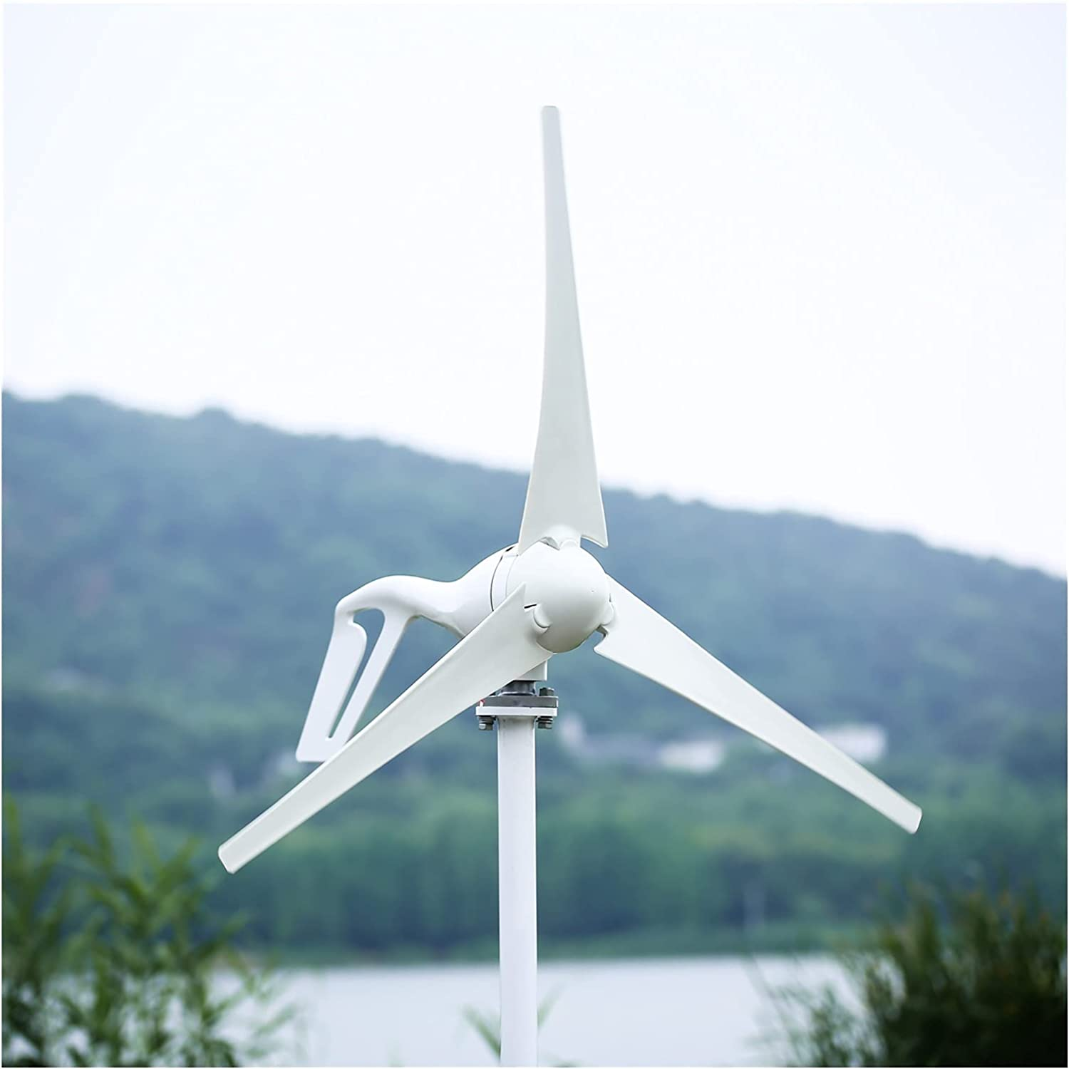 YHMY Wind Generator Kit 400W Bombing free shipping with Limited Special Price Power 3 Turbine