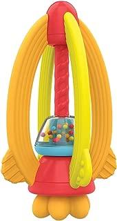 Manhattan Toy My Rocket Baby Rattle & Teething Toy