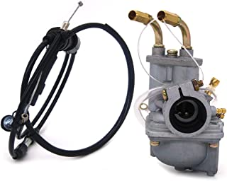 Best new carbs motorcycle Reviews