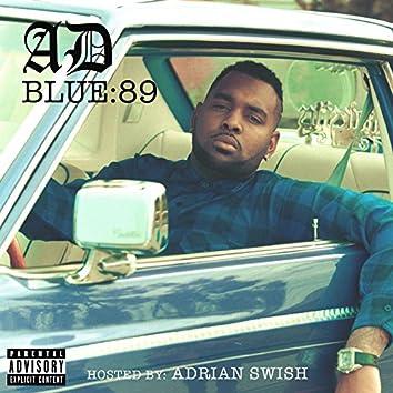Blue 89 EP