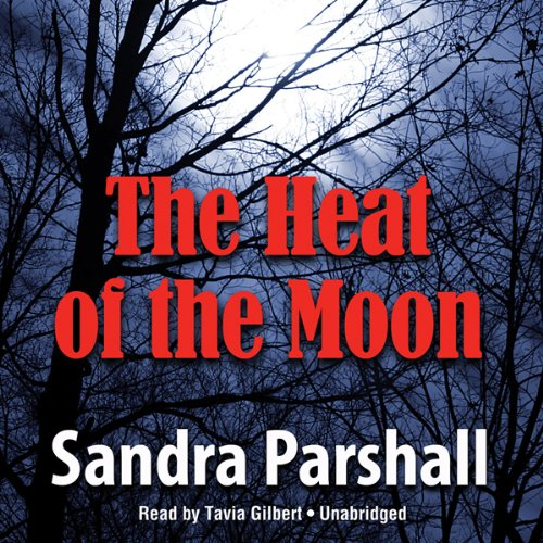 The Heat of the Moon Titelbild