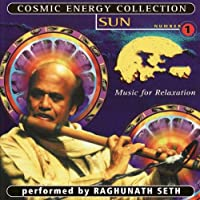 Cosmic Energy Collection Vol.1