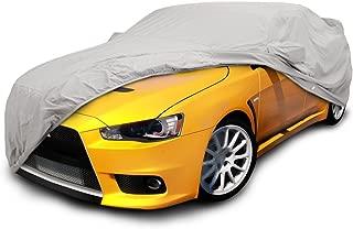 Best mitsubishi evo x car cover Reviews