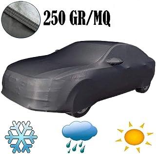 Size : 2 Compatibile con Mazda Axela copriauto antigrandine ZKKWLL Telo copriauto Copertura for Auto Copertura for Auto Impermeabile Traspirante Copertura for Neve Full Size Personalizzata