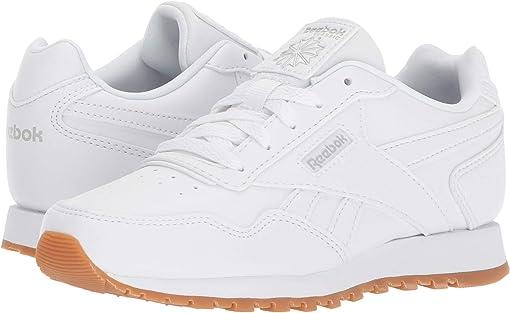 White/Steel Gum