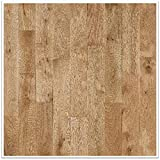Nuvelle Nougat 5/8' T x 4.75' W x 48' RL Wood Flooring French Oak Solid Lock 15.5 SF NV1SL