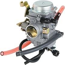 KLF300 Carburetor for Kawasaki KLF 300 KLF300 BAYOU ATV Carb 1986-1995 1996-2005