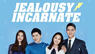 Jealousy Incarnate - Season 1