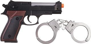 لعبة مسدس مع اصداف من هاو شون يوان تويز HSY-120