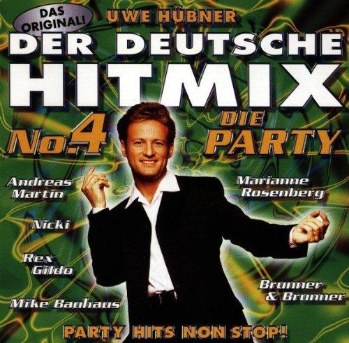 Super Dance-Mixe, ideal für Party Discofox etc.