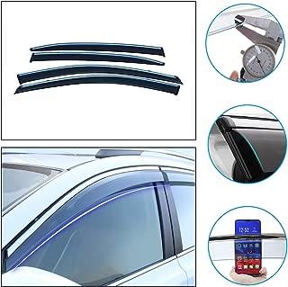 16PCS Automotive Car Wind Rain Deflector Sned Clip sostituzioni per Heko G3