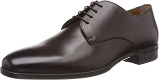 BOSS Kensington_derb_BU, Zapatos de Cordones Derby Hombre, Herren
