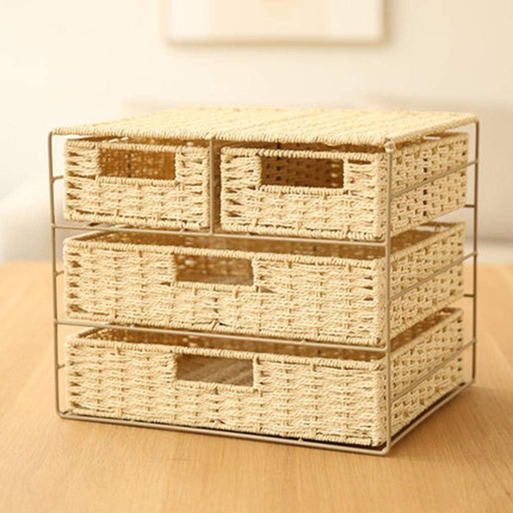 Gaozs Desktop Storage Boxes Ranking Sacramento Mall TOP5 Drawer Multi-Layer Boxe Type