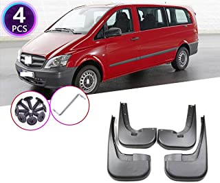 Amazon.es: Mercedes Vito - Embellecedores y accesorios para ...