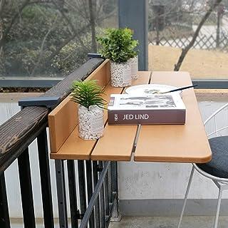 Tavolino Pieghevole Da Ringhiera.Amazon It Ringhiera Tavoli E Tavolini Arredamento Da
