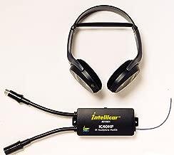 Jensen IC-40HP Wireless RF Headphone Module