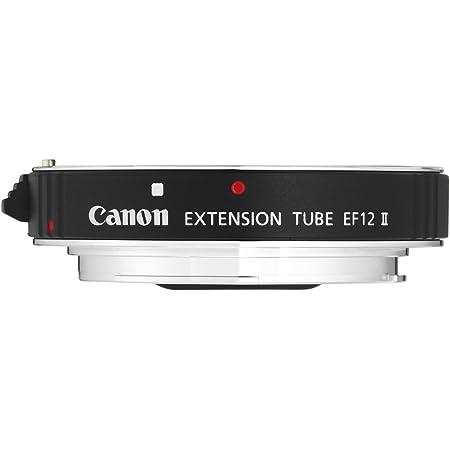 Canon Lens Ext Tube Ef 12 Ii Kamera