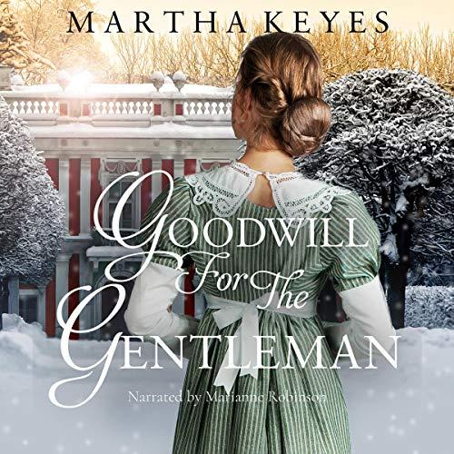 Page de couverture de Goodwill for the Gentleman