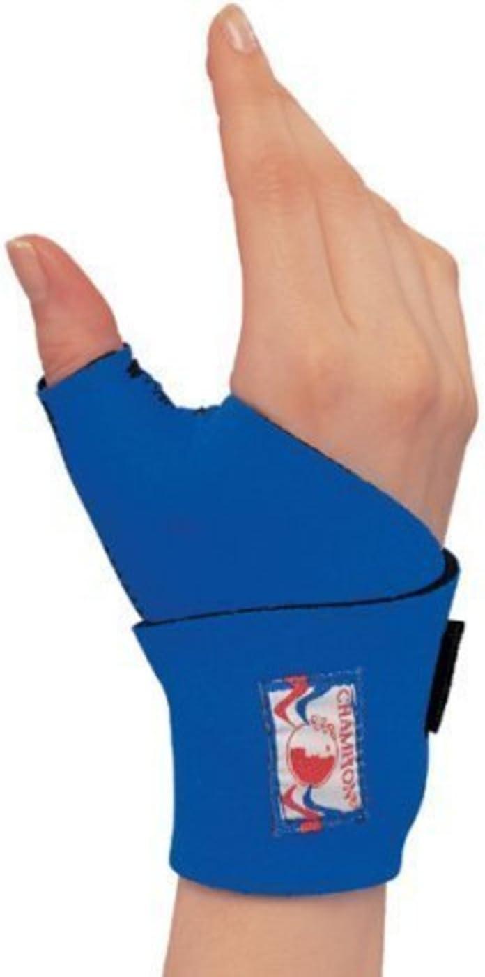 OTC Wrist-Thumb Boston Mall Splint Wrap Neoprene Support Small Style Louisville-Jefferson County Mall