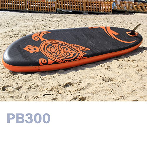 Nemaxx PB300 Allround - 3