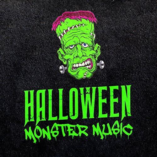 Halloween Masters, Halloween Party Album Singers & Halloween Songs