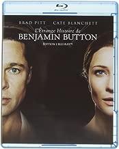 L'étrange Histoire De Benjamin Button [blu-ray]