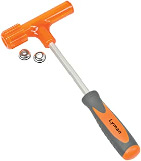 Talla /Única Lyman Products 7767758 Powder Baffle Plata