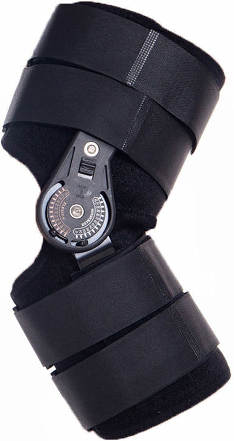 Hinged Super sale period limited Knee Pads and Adjustable Kne Cheap mail order sales Stabilize The Help