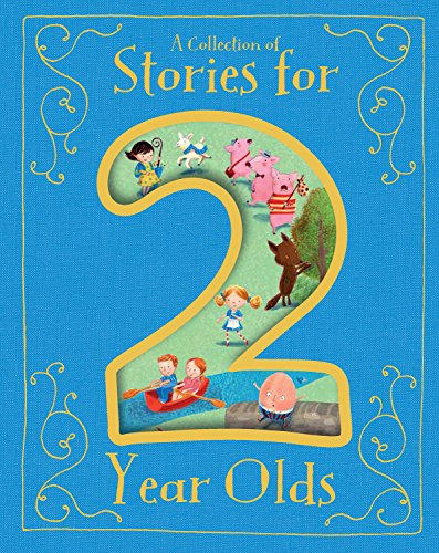 Collection Of Stories For 2 Year Olds