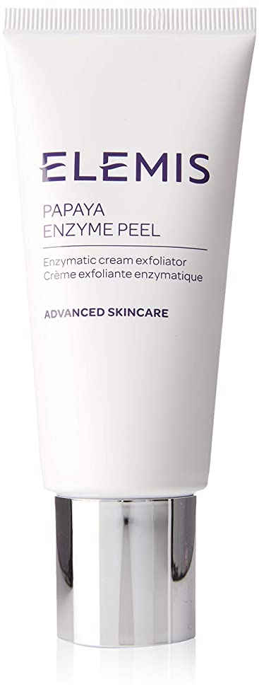 ELEMIS Papaya Enzyme Peel - Enzymatic Cream Exfoliator