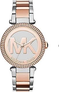 Women's Two-Tone Parker Watch