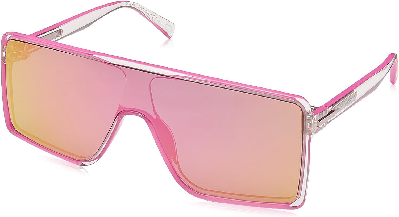 Marc Jacobs Women's Flat Top Sunglasses