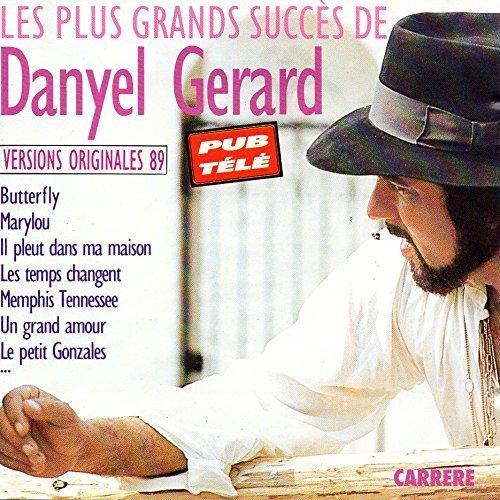 Les plus Grands Succes de Danyel Gérard
