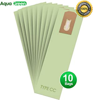 Best oreck vacuum bags type cc Reviews