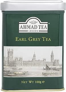 Ahmad Tea Earl Grey Loose Tea, 100 gm
