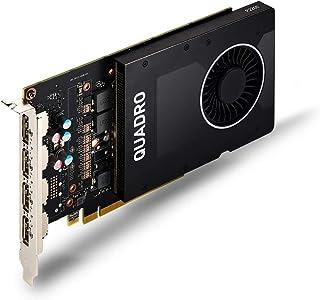 ELSA エルザ NVIDIA Quadro P2200 グラフィックスボード VD7038 EQP2200-5GER