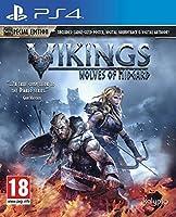 Vikings - Wolves of Midgard (PS4) (輸入版)