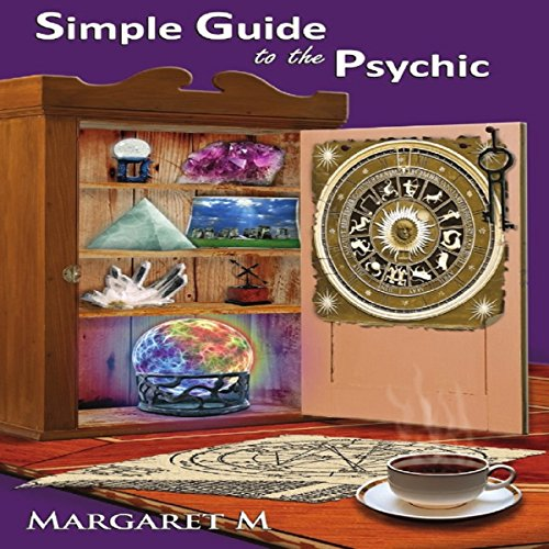 Simple Guide to the Psychic audiobook cover art