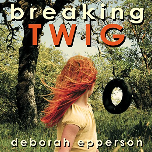 Breaking TWIG audiobook cover art