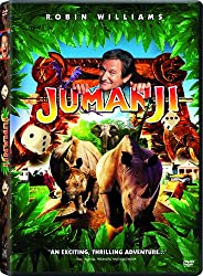 Get the original Jumanji movie (AFFILIATE)