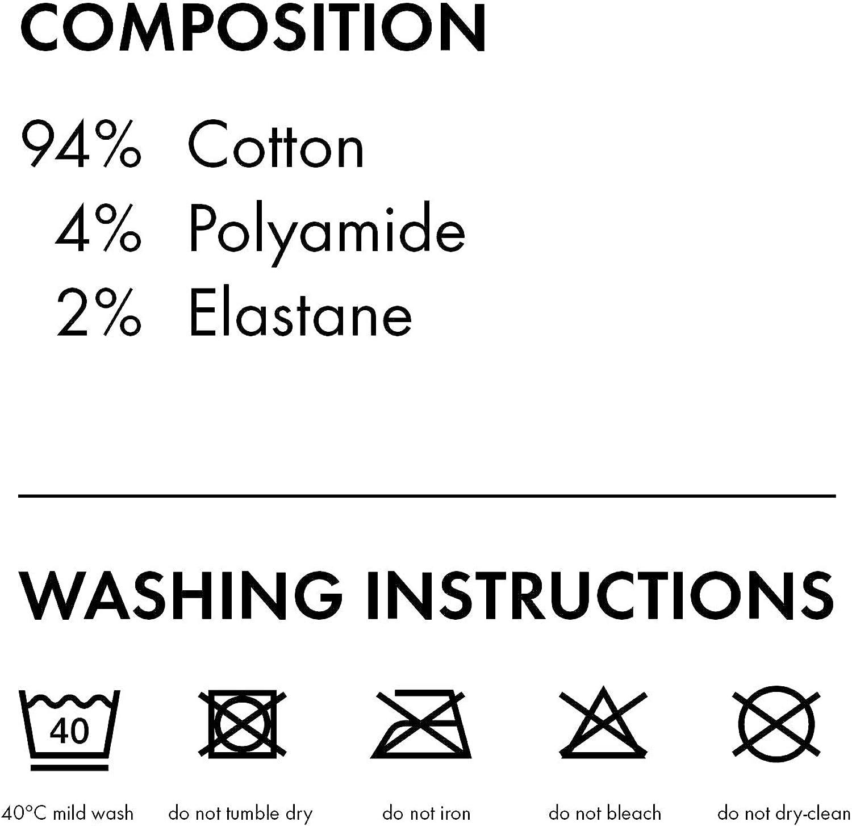 FALKE Womens Sensitive London Casual Sock - 94% Cotton, Multiple Colors, US sizes 5 to 10.5, 1 Pair