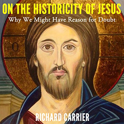On the Historicity of Jesus Titelbild
