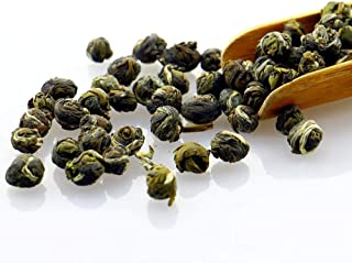 Bacilio トップクラス ジャスミン茶(茉莉龍珠) 中国茶 福建省産 ベタークラス (100g)