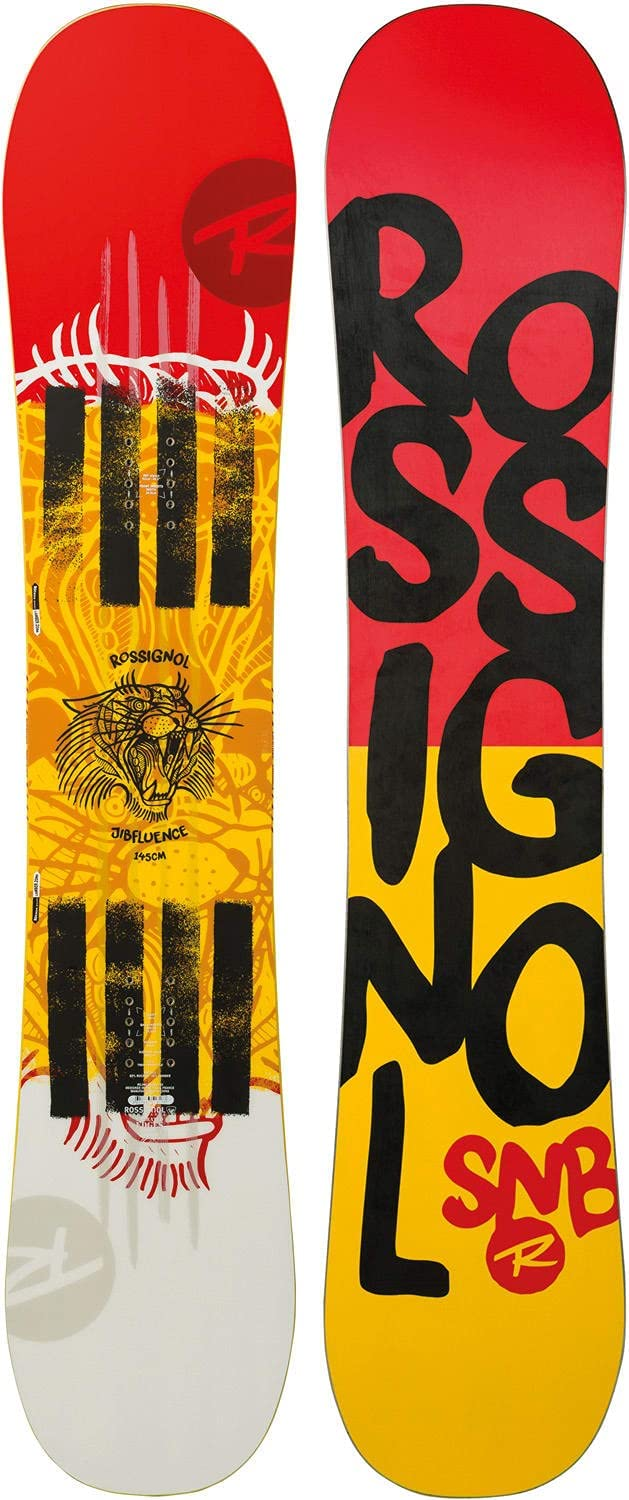 Limited time for free shipping Rossignol Jibfluence Max 65% OFF Snowboard Kids