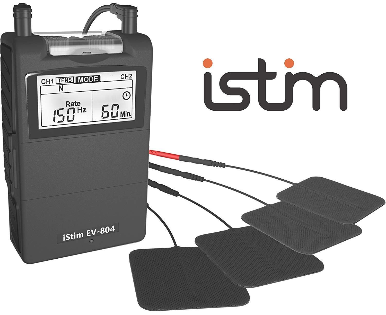 iStim EV 804 Channel Rechargeable Machine
