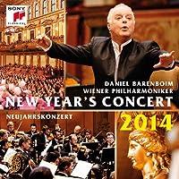 New Year's Concert 2014 by Daniel Barenboim (2014-01-22)