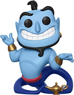 Funko Pop! Disney: Aladdin – Genie con lámpara