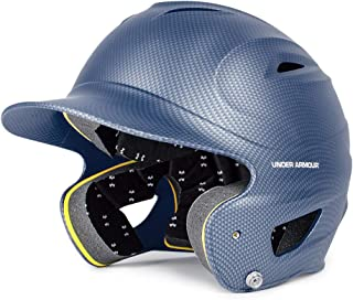 RO Classic Solid Batting Helmet Under Armour UABH100