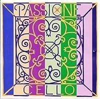 チェロ弦 D線 Pirastro ピラストロ/PASSIONE パッシオーネ D線 3342